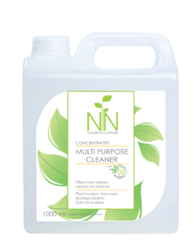 Multi Purpose Cleaner 1000ml