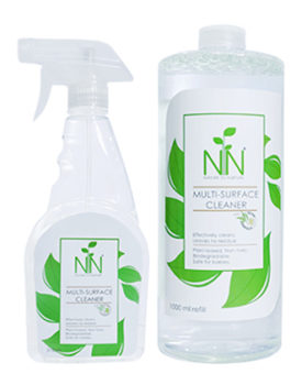 4 Multi-surface Cleaner