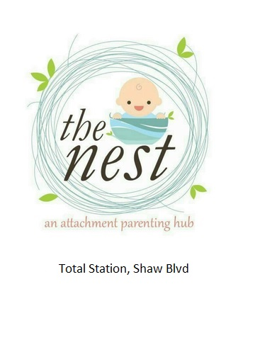the ness attachment parenting hub