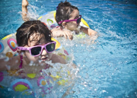 Practice Safe Swimming: Risks and Prevention