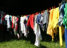 Be Laundry Smart: Green and Efficient Laundry Tips
