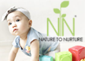 Nature to Nurture x Baby and Breakfast