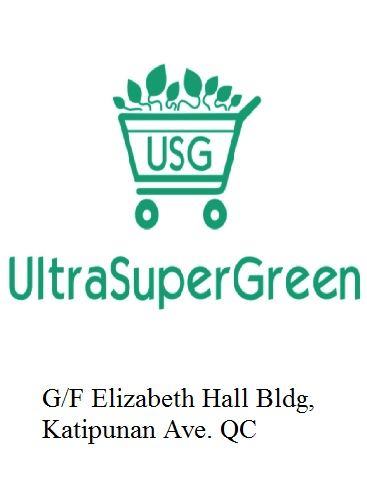 ultra super green