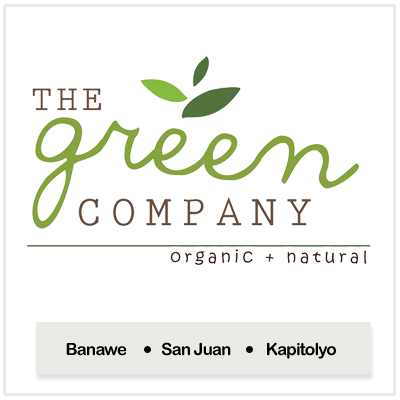 The Green Company
