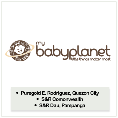 My Baby Planet