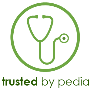 trusted by pedia